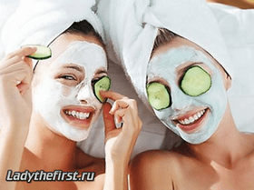 Медицинские маски для лица