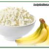 Tvorozhno-bananovaya dieta