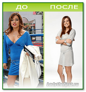 Диета Ксении Бородиной