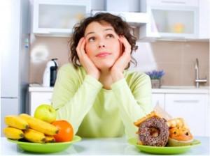 Чтобы такое съесть, чтобы похудеть